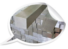 202 stainless steel square bar