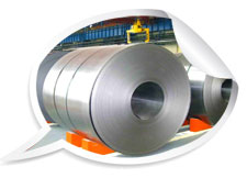 2B cold rolled 1500mm stainless steel coil in stock