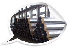 304 Inner/Outside Polished Stainless Steel Pipe