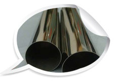304 polished seamless welded stainless steel pipe