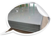 310 BA Finished Austenitic Stainless Steel Plate