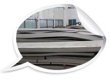 Standard 316 HL Finish Cold rolled stainless steel plate