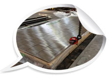 420 stainless steel cladding steel plate