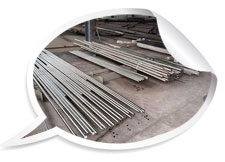 440C Stainless Steel Peeled/Turned Round bar