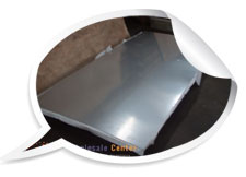 5mm thick mirror polish 416 stainless steel plate