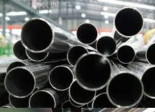 AISI 202 Stainless Stel ERW Pipe