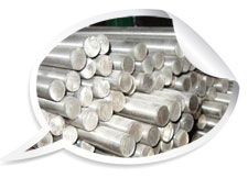 AISI 430 Stainless steel bright round bar