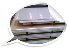 AISI BA cold rolled 310 stainless steel plate