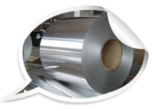 AISI Cold Rolled 310 Galvanized Stainless Steel Coil