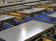 AISI Standard ss 304 HL finish stainless steel sheet /Plate