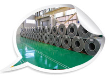 AISI Standard 310 Stainless Steel Strip Coil