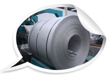 ASTM 304 stainless steel coils
