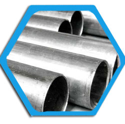 202 Stainless Steel Welded Tube