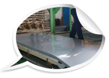 astm a240 304 stainless steel plate with reasonable price