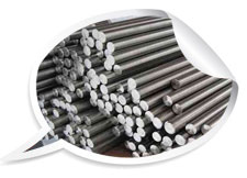ASTM A240 440C Stainless steel round rod