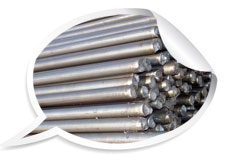 ASTM A276 440C Stainless steel round bar