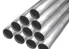 ASTM A312 TP202 Welded Stainless Steel Seamless Pipe