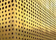 decorative stainless steel perforated sheets price 202