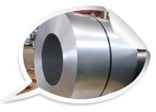 deep-set welded 321 stainless steel coil