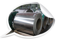 High quality Bright surface 316 stainless steel coil