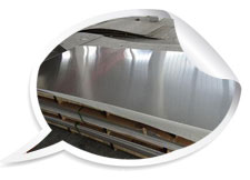 hot rolled 416 2b finished steel plate sheet