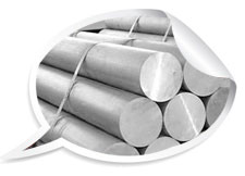 Hot Rolled 304 Stainless Steel Round Bar