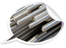 hot rolled annealed SUS 316 stainless steel round bar