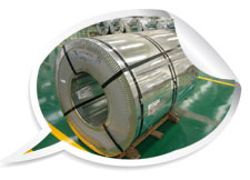 low price Hot Rolled / Cold Rolled edge 202 Stainless Steel coil