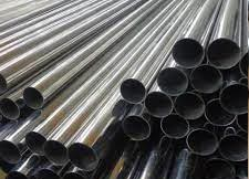 316 Inner/Outside Polished Stainless Steel Tube