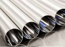JIS standard 202 grade stainless Welded steel pipe
