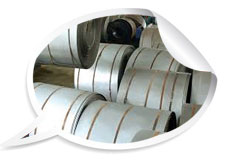 low cost AISI 321 stainless steel coil