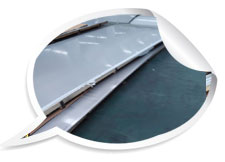 Cheap and fine mirror surface 202 stainless steel plate