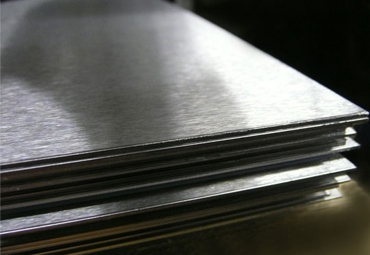 Stainless Steel Sheet In Kenya