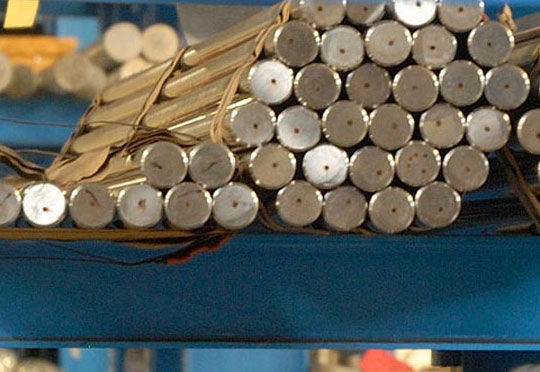 Stainless Steel Round Bar In Kenya