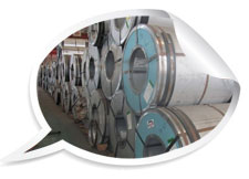 SS 304 Cold Rolled Stainless Steel Coil
