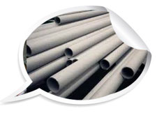 SS 304 Mirror Polish Seamless Stainless Steel Pipe