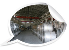 SS AISI 410 Super Mirror Stainless Steel Coils