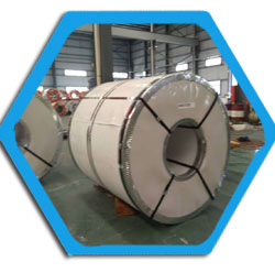 310 Stainless Steel Coils Packaging