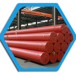 202 Stainless Steel Pipe Packaging