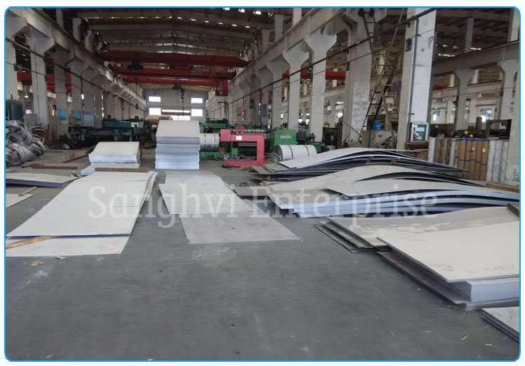 Manufacturers Of Astm A240 Stainless Steel Sheet Ss