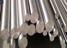 Stainless Steel Accuracy bar