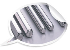 stainless steel round rod 440C