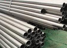 202 Stainless Steel Seamless Tube