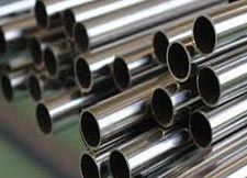 SUS 202 Stainless Stel Welded Pipe