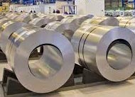 SUS 304 Bright Annealed BA Stainless Steel Coil