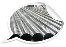 SUS 304 Welded Stainless Steel Pipe Price