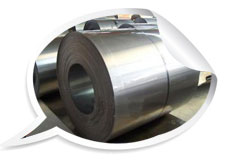 TISCO 202 stainless steel coil