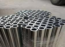 UNS S20200 Welded Pipe