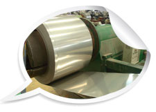1.5mm Thick Cold Rolled 202 Stainless Steel Coil