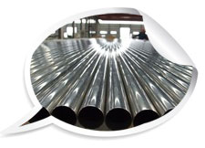 304 3' inox Welded Stainless steel decorative Tube